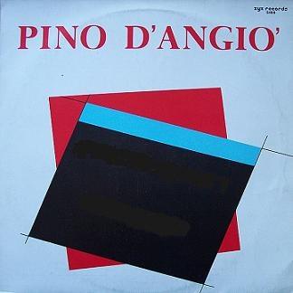 Pino D'Angio - La Musica En Plus (Album)
