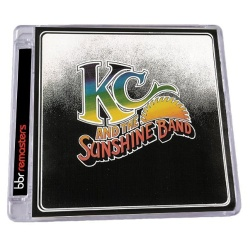 K.C. & The Sunshine Band - Ain't Nothin' Wrong