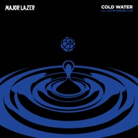 Major Lazer - Cold Water (Single)