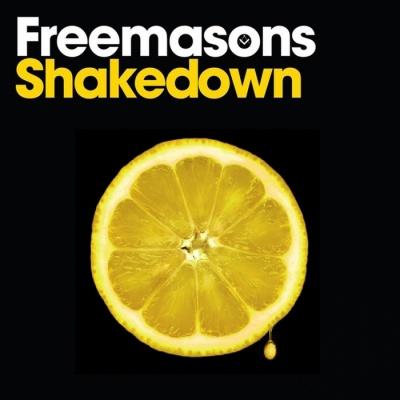 Freemasons - Shakedown 2 (Special DJ Edition) (Album)