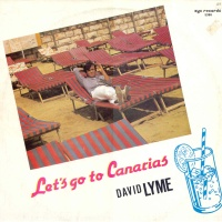 Let's Go To Canarias (Vinyl 12'')