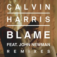 Calvin Harris - Blame (Album)