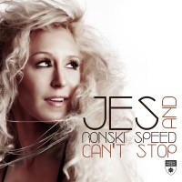JES - Can't Stop (Incl Bobina Remixes) (EP)