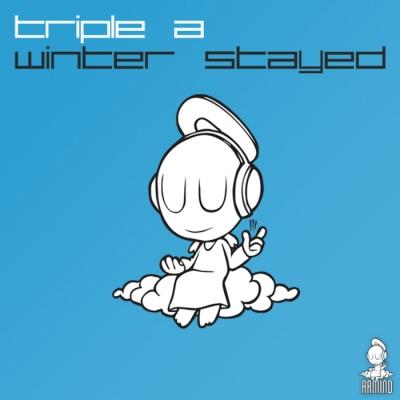 Ana Criado - Winter Stayed (Single)