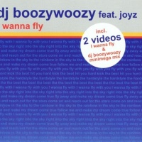 Klubbheads - I Wanna Fly (EP)