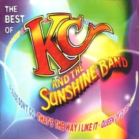 - Best Of Kc & The Sunshine Band
