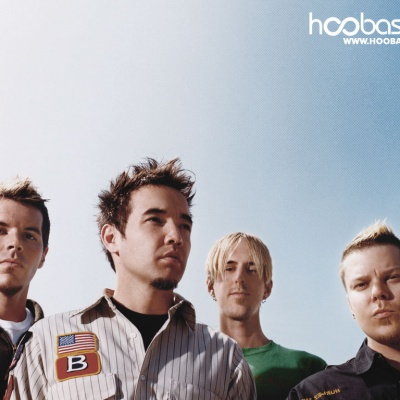 Hoobastank - Non-Album Songs & Unrealesed CD2 (Compilation)