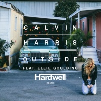 Calvin Harris - Outside (Single)
