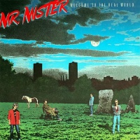 Mr. Mister - Welcome To The Real World (LP)