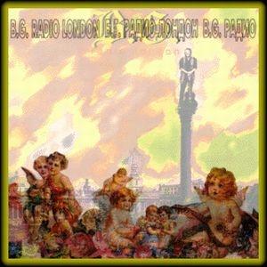 Аквариум - Radio London (Album)