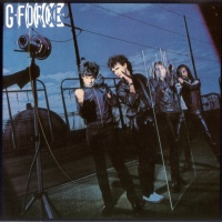 Gary Moore - G-Force (Album)