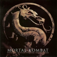 Utah Saints - Take On The Theme From Mortal Kombat (Single)