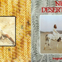 Nico - Deserthore (Album)