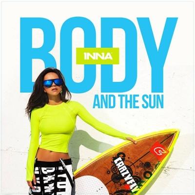 Inna - Body And The Sun (Album)