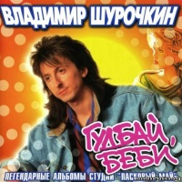 Владимир Шурочкин - Гудбай, Беби CD2 (Album)