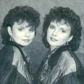 Bazykina Twins