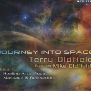 Terry Oldfied - Journey Into Space (Album)
