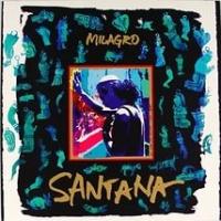 Santana - Milagro (Album)