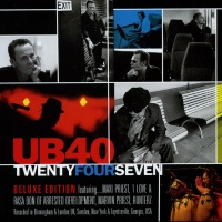 UB40 - Twenty Four Seven (Deluxe Edition) (Album)