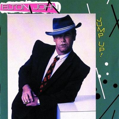 Elton John - Jump Up! (Album)