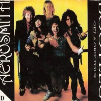 Aerosmith - Bootleg Get A Grip Tour (CD 2) (Live)
