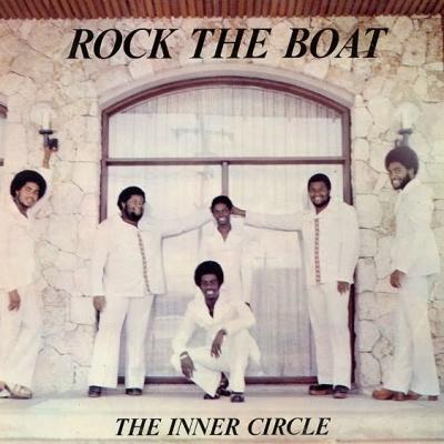 Inner Circle - Rock The Boat (Album)