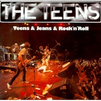 The Teens - Punk Girl