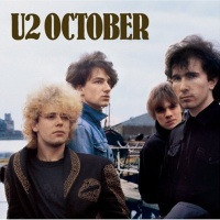 U2 - October (Deluxe Remastered) (Album)