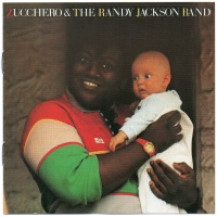 Zucchero - Zucchero & The Randy Jackson Band (Album)