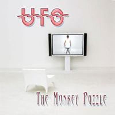 UFO - The Monkey Puzzle (Album)