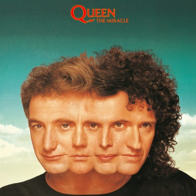 Queen - I Want It All