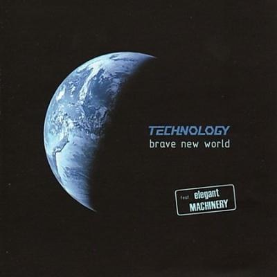Технология - Brave New World (Single)