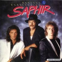 Saphir - Perfect Combination (Album)