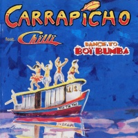 Carrapicho - Sera Sagrado