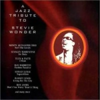 Stevie Wonder - A Jazz Tribute To Stevie Wonder (Album)