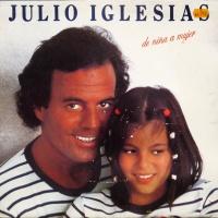 Julio Iglesias - De Niña a Mujer (Album)