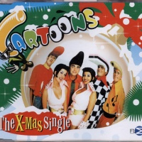 Cartoons - The X-Mas (Single)