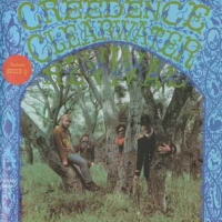 Creedence Clearwater Revival - Creedence Clearwater Revival (Master Release)