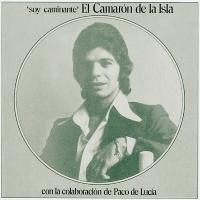Paco De Lucía - Soy Caminante (LP)
