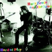 Huey Lewis - Hard At Play (Album)