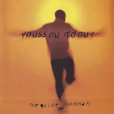 Youssou N'Dour - Undecided (Deep Radio Mix)