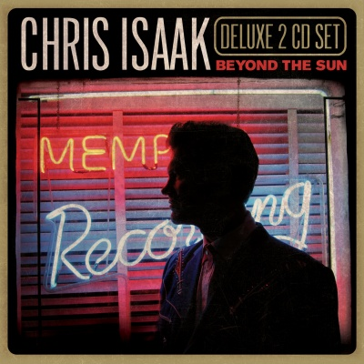 Chris Isaak - Beyond The Sun. CD1. (Album)