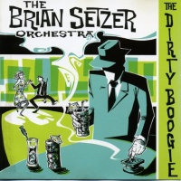 The Brian Setzer Orchestra - This Cat's On A Hot Tin Roof