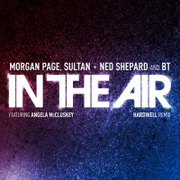 Sultan + Shepard - In The Air (Hardwell Remix) (Album)