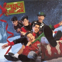 New Kids On The Block - Merry, Merry Christmas (Album)