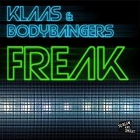 Freak (Bodybangers Mix Edit)