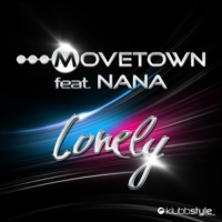 MoveTown - Lonely (Album)