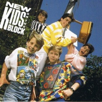 New Kids On The Block - New Kids On The Block (Album)