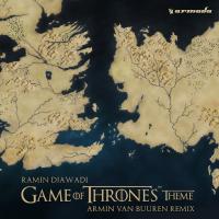 Ramin Djawadi - Game Of Thrones Theme (Armin Van Buuren Remix) (Soundtrack)