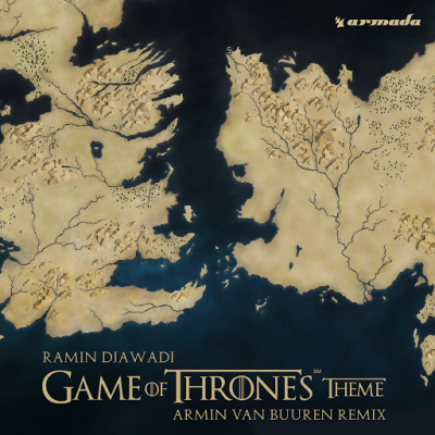 Ramin Djawadi - Game Of Thrones Theme (Armin Van Buuren Radio Edit)